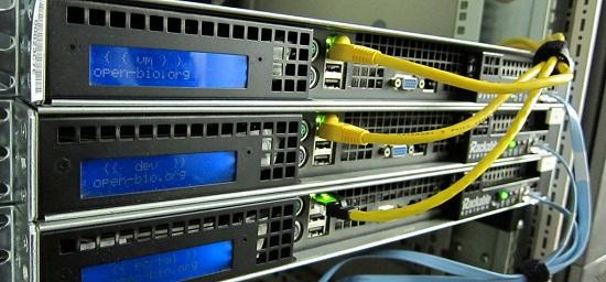 I tipi di web hosting